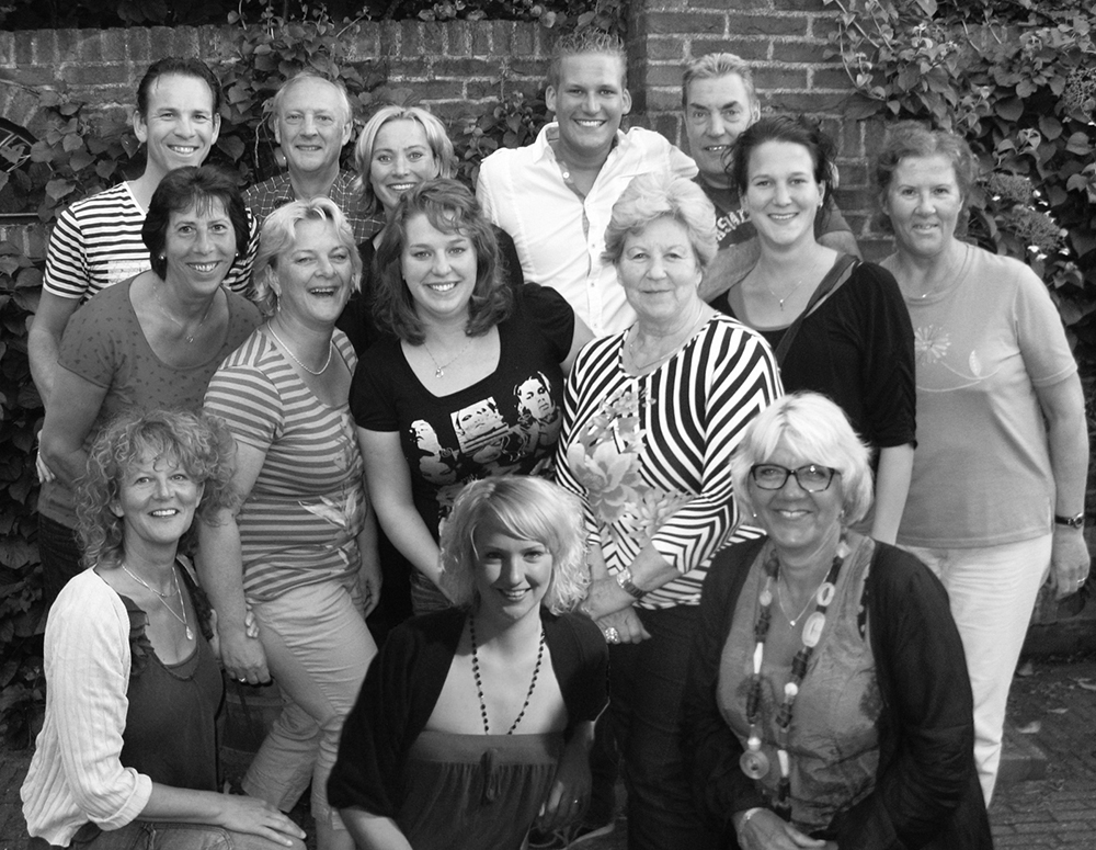 vijfentwintig jaar jubileum Langedijker Toneelgroep Metamorfose